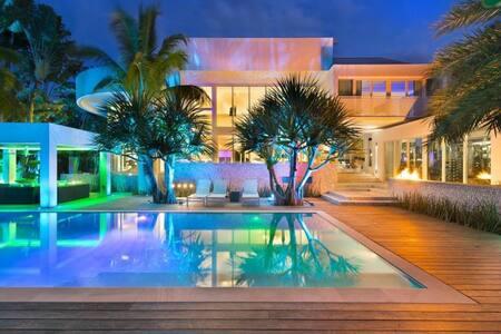 Luxury Villa 6bdr - Bondi Beach