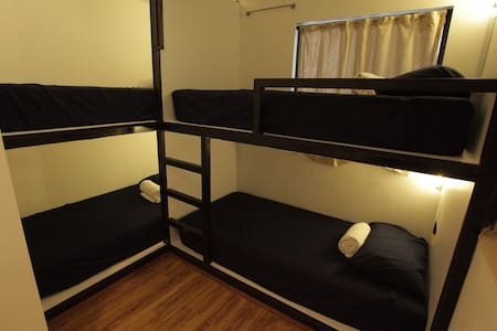 Hotel N45 -More Comfort, Less Price (4 beds dorm) - Kollégium