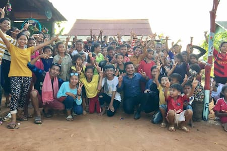 JB Home Stay Village Experience