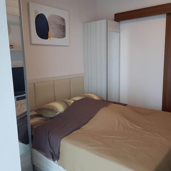 Comfort studio room