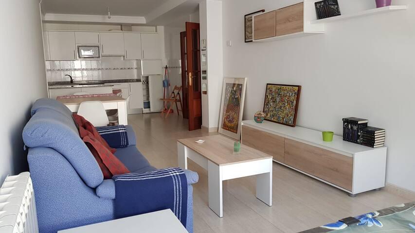 Apartamento en Esteiro