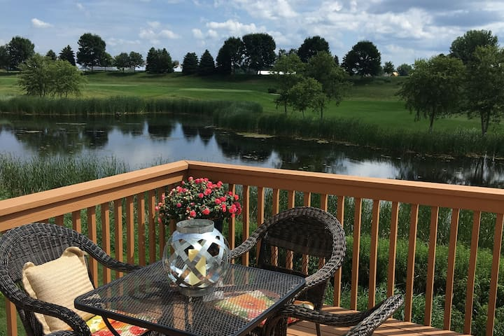3M Open PGA Tour - Golf Course View 4 Bed 3.5 Ba