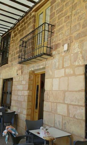 Casa en la Sierra de Alcaraz, - Alcaraz - Casa