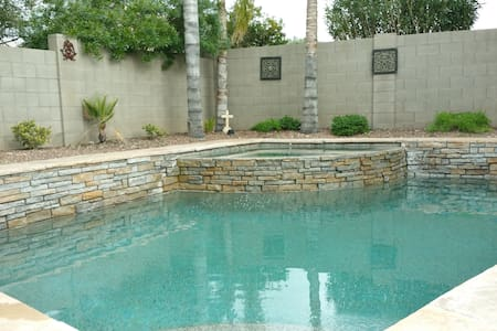 Garden Oasis in Litchfield Park!!! - Litchfield Park