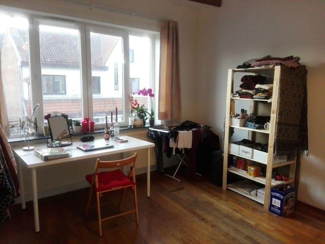 Student apartment near Maastricht