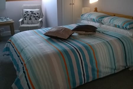 Double standard room - Kilkenny - Bed & Breakfast