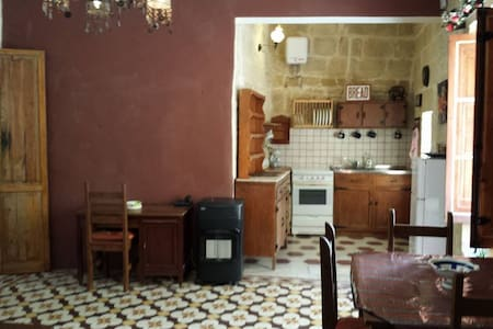 Charming 400 year old apartment in a small alley - Rabat