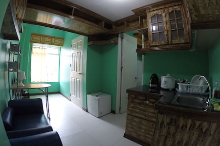 1 Bedroom Condo Unit near IT Park - Cebu City