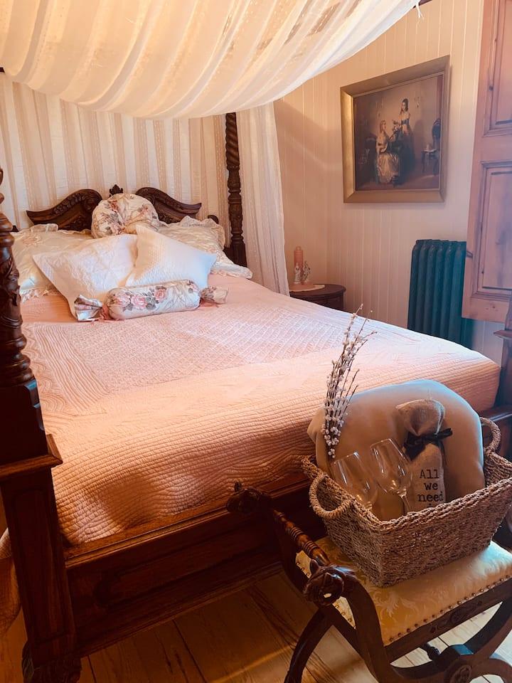 Jolie chambre paisible Élise B&B