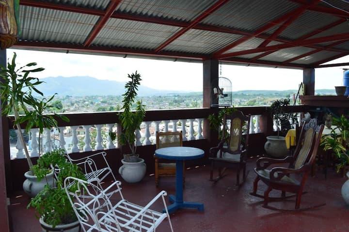 Hostal Raul y Kathy Room 4 (Santiago de Cuba)