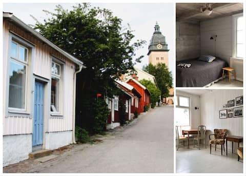 Guest house in old town Strängnäs