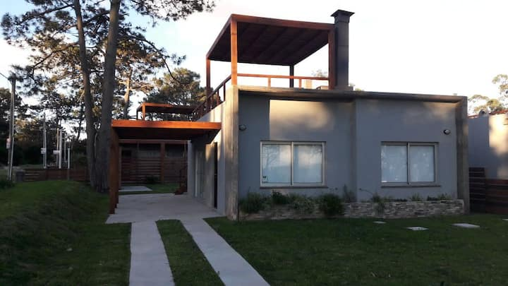Beautiful House - 150 mts to the Beach