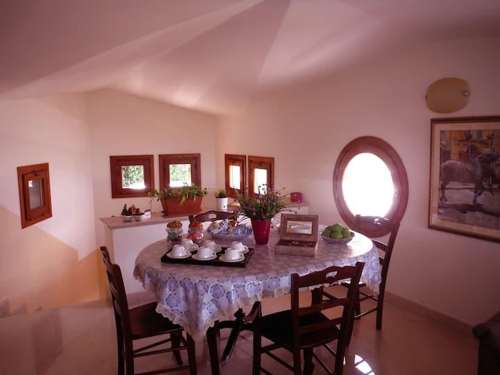 Villa Pina Holiday Home