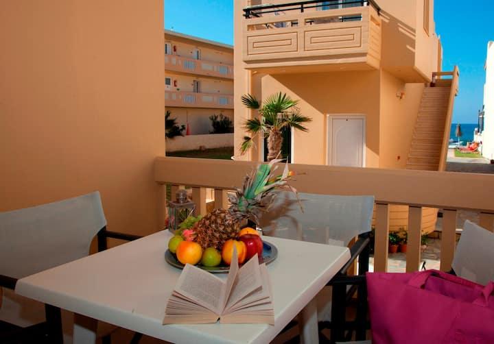 Ermis Suites Apartment 2 , Platanias
