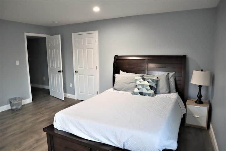 Cozy Room in Silver Spring R6