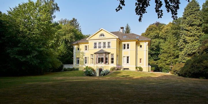 Bed & Breakfast House Langesthal