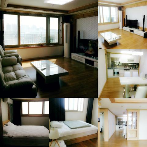 울산 동구 게스트 하우스,Ulsan dong gu guest house,장 단기 출장,휴가