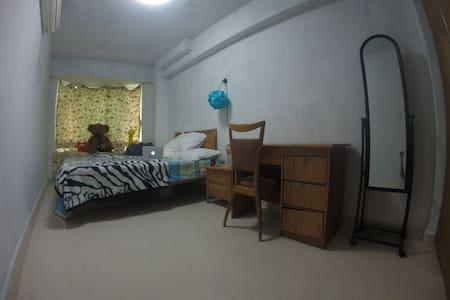 Mines Apartment 2 - Macau - Apartment