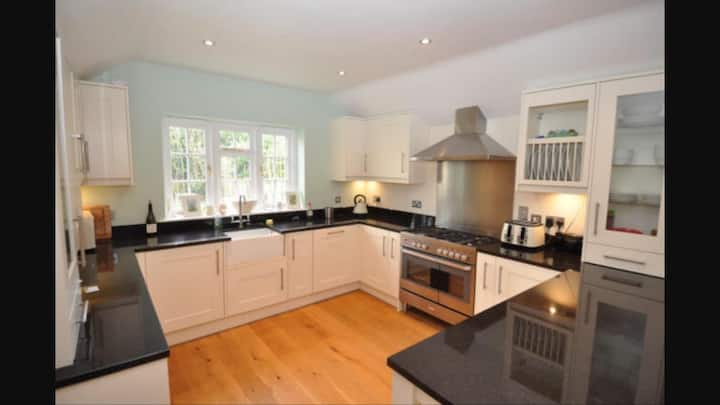New Forest Cottage - Cottages for Rent in Hampshire, England, United Kingdom