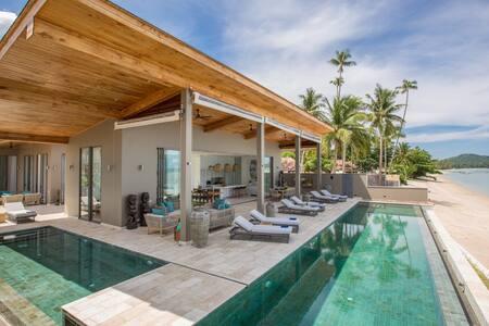 Villa Pavana - Ko Samui