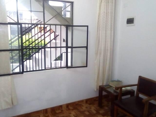 Habitación 2 Matrimonial simple , Casa de Chepita