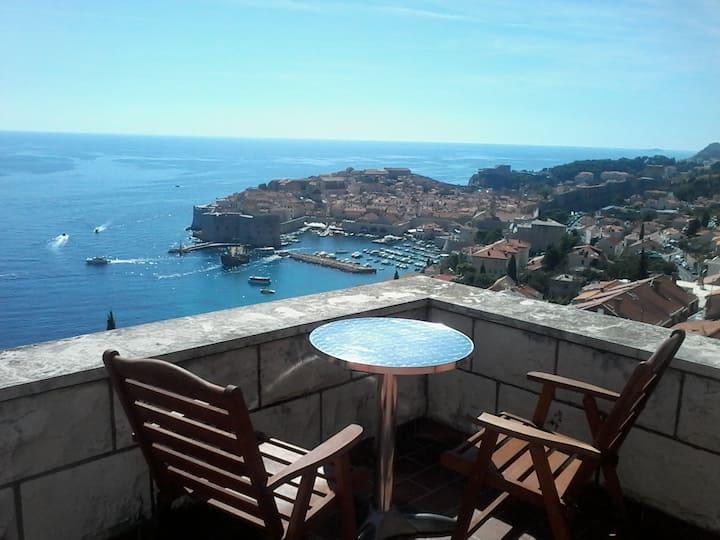 Dubrovnik Best Sea View