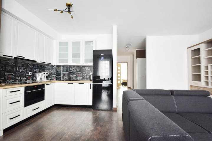 Grace Shark - Luksusowy Apartament w Redzie - Reda - Apartment