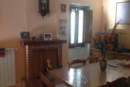Matese casa - Roccamandolfi - House