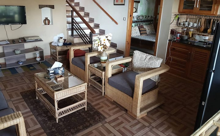 Sardar's Cottage