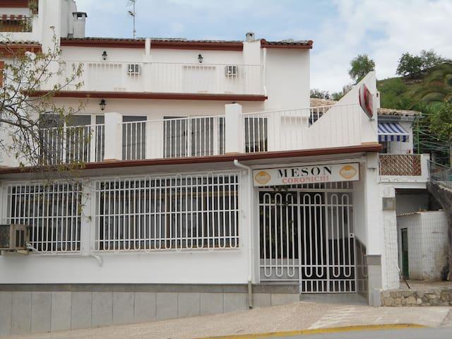 Apartamentos Coronichi - Montefrío - Ortak mülk