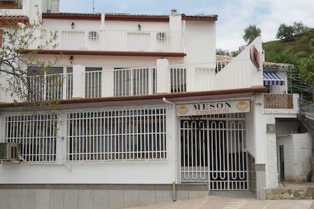 Apartamentos Coronichi - Montefrío - Apartament