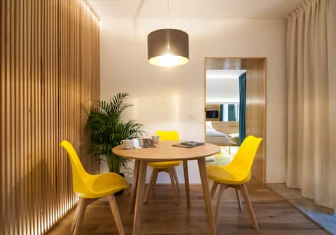 GARDEN HOUSE 2: Comfort & Design