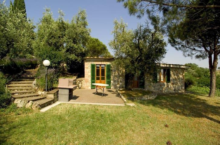 "Villetta ""Belcaro"" con piscina - Agostoli - Villa"