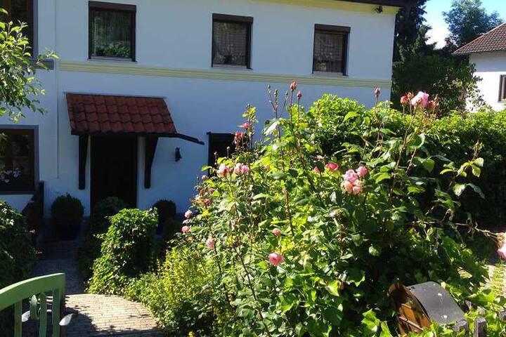 Ferienhaus Altötting