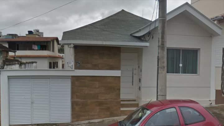 Casa da Jô
