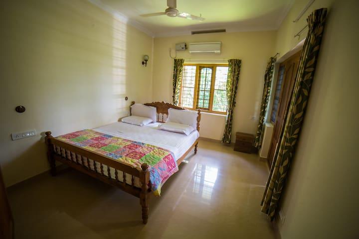 Standard Room in Kumarakom