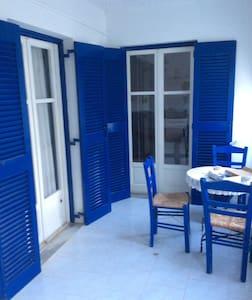 Beach Apartment, sea view & garden - Aliki - Apartment - 2
