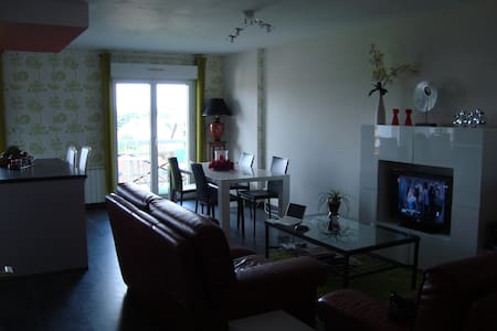Chambres chez Mimi - Lingolsheim - Huoneisto