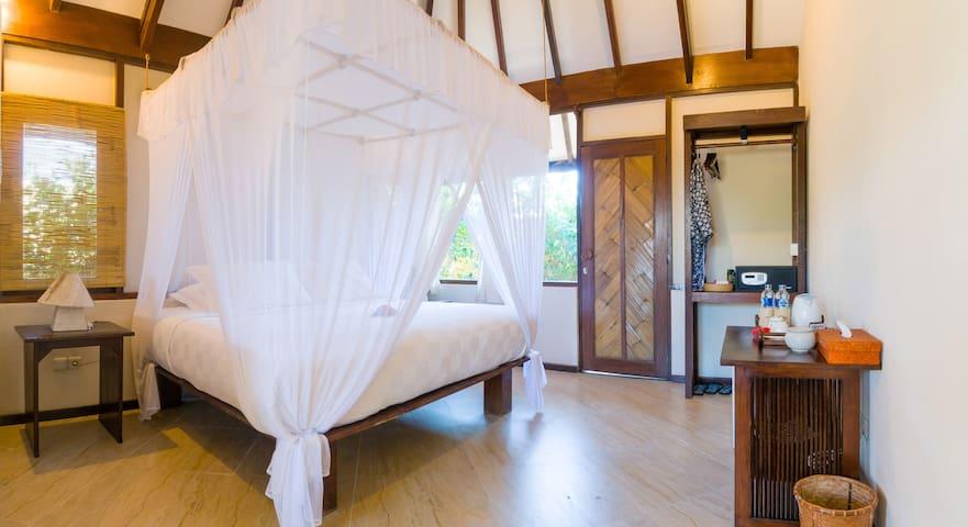 NAYA GAWANA - Standard room