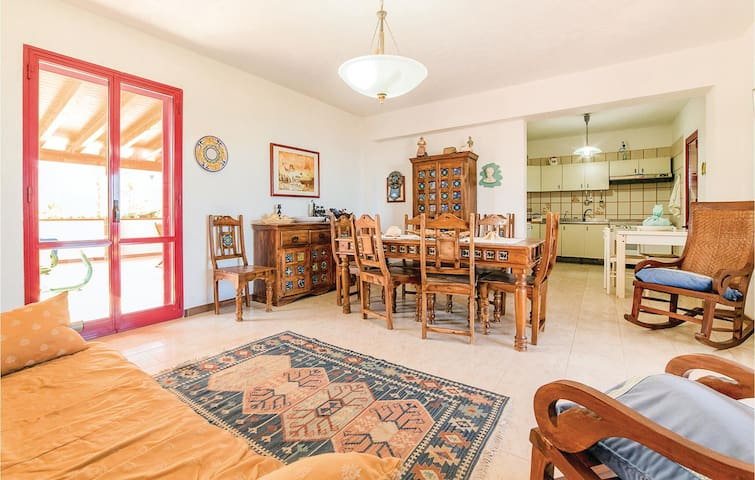Holiday cottage with 4 bedrooms on 140m² in Menfi AG