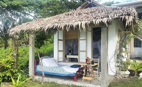 The traveler's cottage @ Balai LaHi