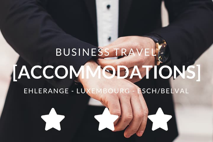 #1 Corporate Housing Solutions For Teams €43/night