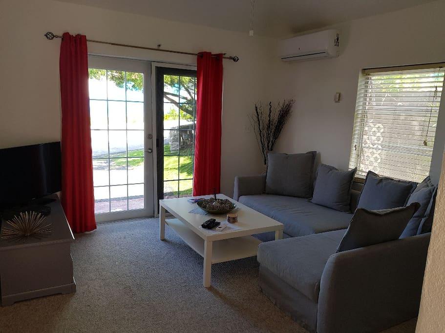 Bermuda Getaway Apartments For Rent In Somerset Village