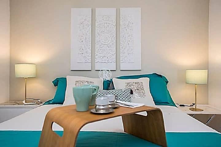 BLUE CORAL in ROMANTIC HOUSE  Porto  Ulisse