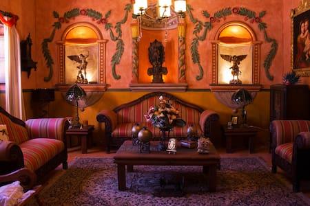 La Casona Minera Hotel Boutique - San Pedro de los Pozos