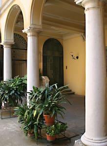Al palazzo B&B Cremona, Italy - Cremona