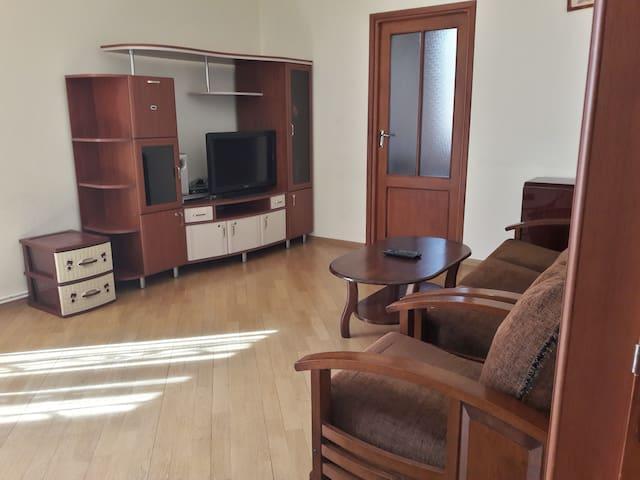 Квартира суперская