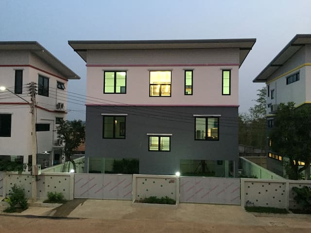 House for rent @ Khon Kaen