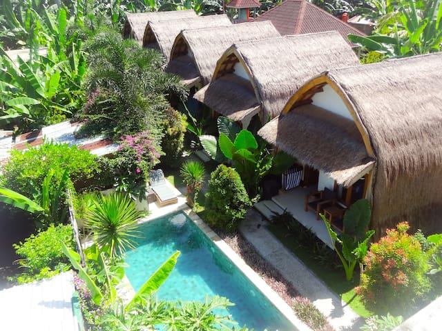 Teras Lombok Bungalow 2