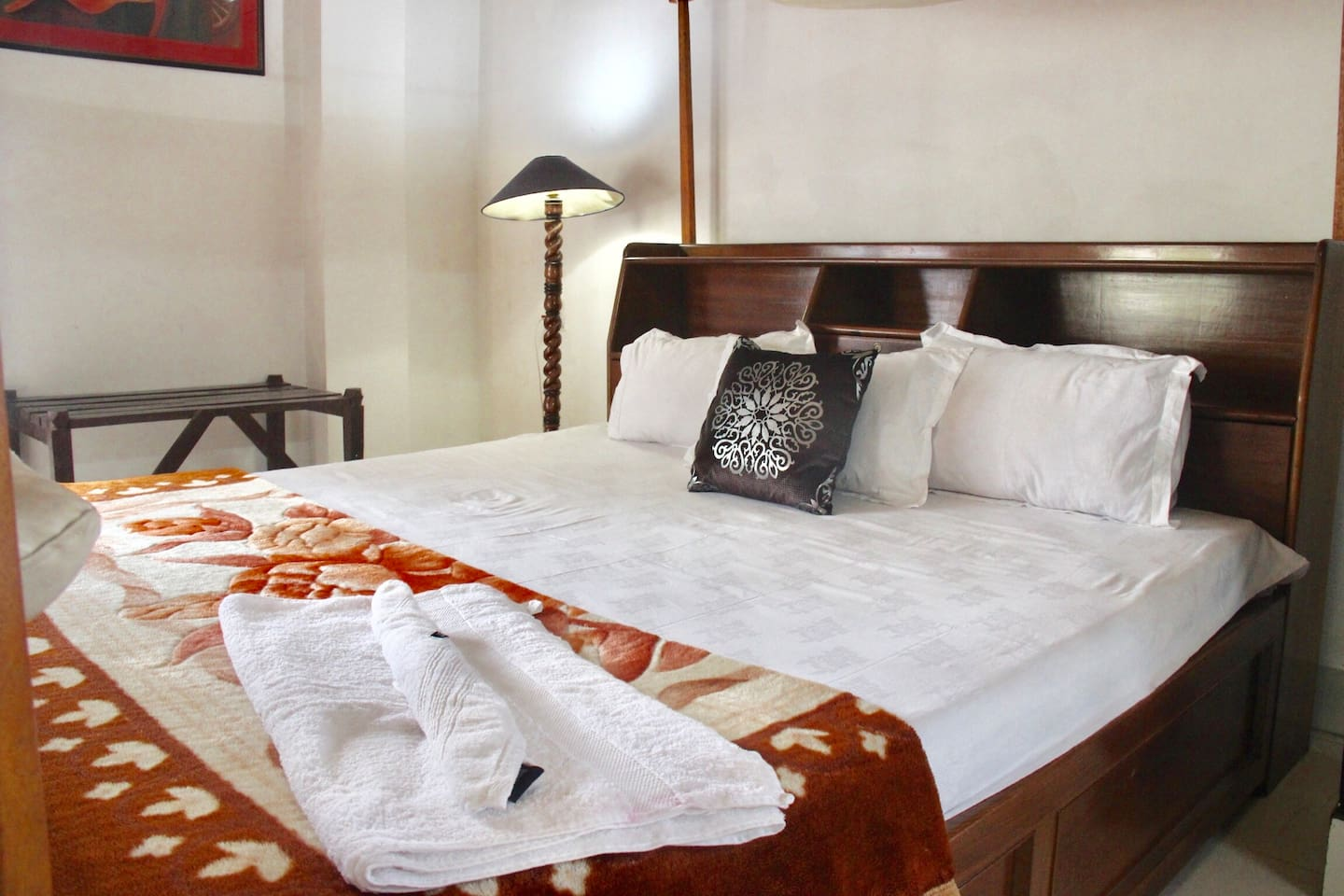 Oasis 1 Private Room, Balcony +Shared Kitchen &Gym - Guest suites ...